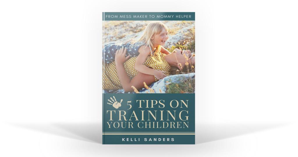 5 Tips Book