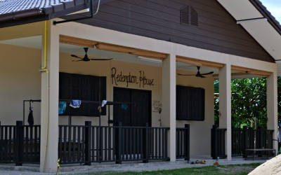 Redemption House Safe Home
