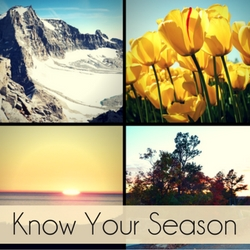 Know Your Season Thumbnail