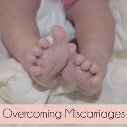 Overcoming Miscarriages Thumbnail