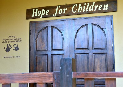 Hope for Children Safe Home