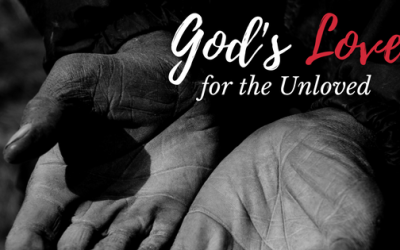 God's Love for the Unloved