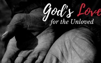 God's Love for the Unloved