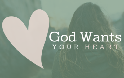 God Wants Your Heart